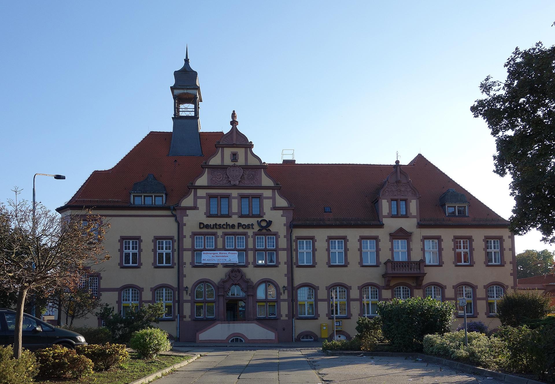 Wema Staßfurt